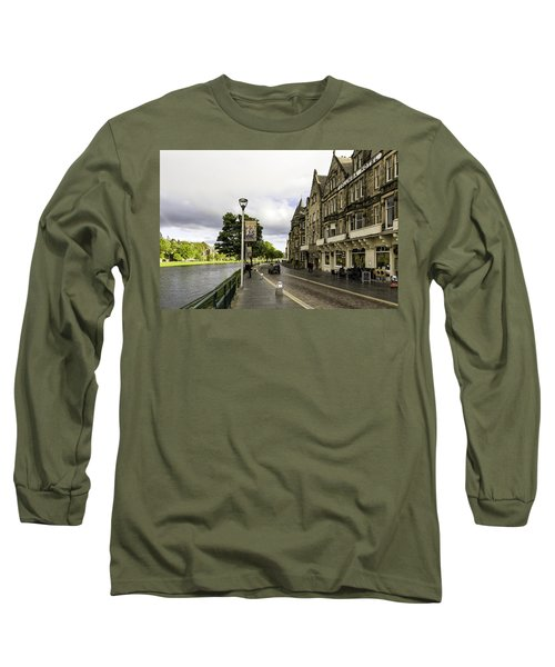 River Ness Long Sleeve T-Shirt