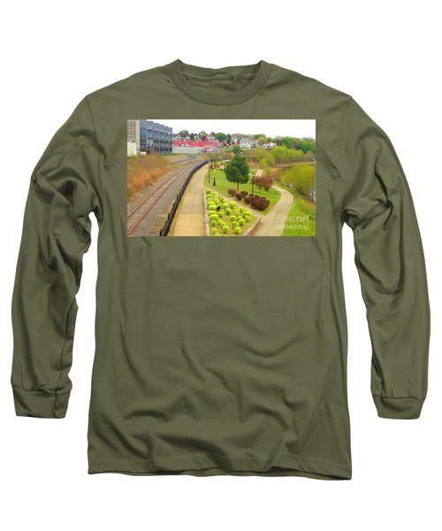 Rivers Edge Living   Long Sleeve T-Shirt