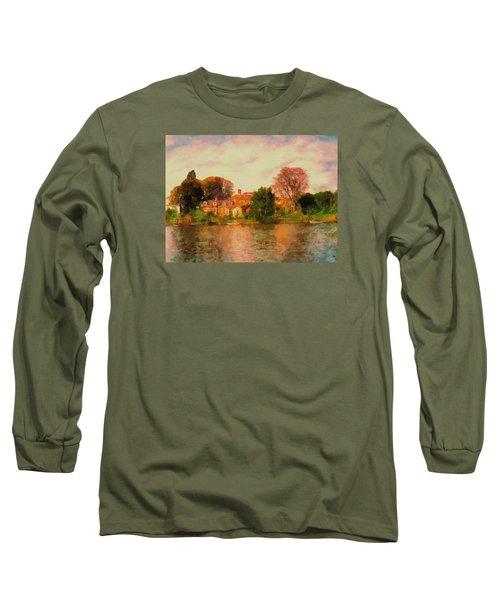 Riverview II Long Sleeve T-Shirt