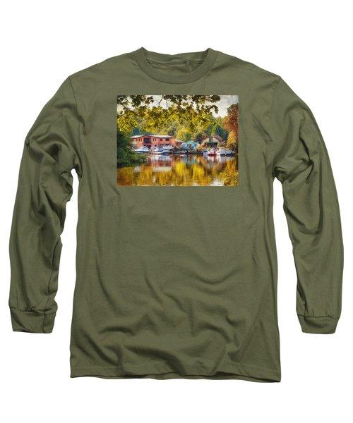 Riverview Ix Long Sleeve T-Shirt