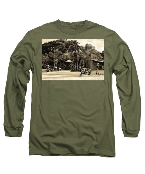 Roadhouse Long Sleeve T-Shirt