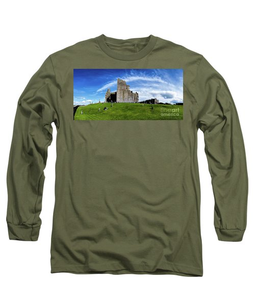 Rock Cashel Long Sleeve T-Shirt