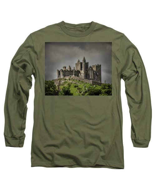 Rock Of Cashel Long Sleeve T-Shirt