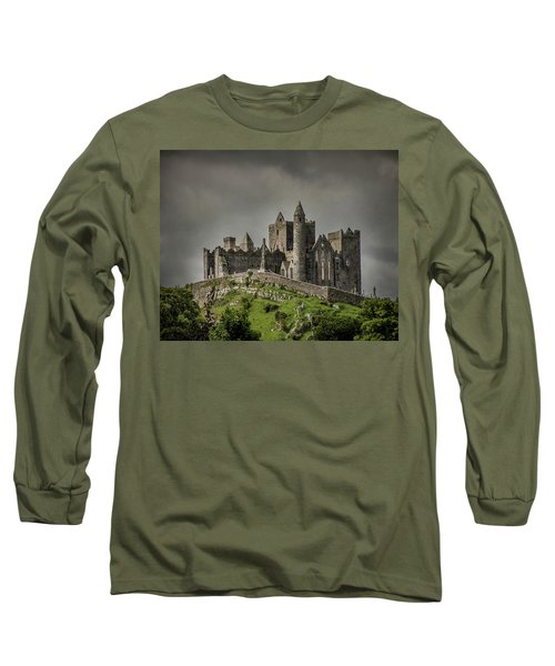 Rock Of Cashel Long Sleeve T-Shirt
