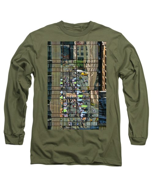 Rock Street Fair Long Sleeve T-Shirt