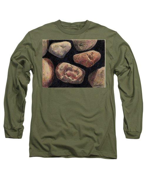 Rocks Long Sleeve T-Shirt