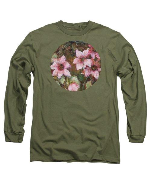 Romance Long Sleeve T-Shirt