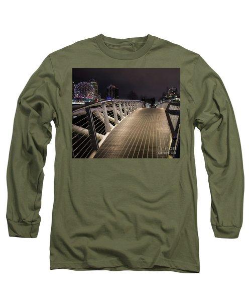 Romantic Proposal Long Sleeve T-Shirt