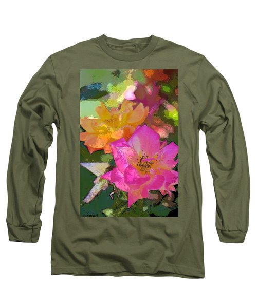 Rose 114 Long Sleeve T-Shirt
