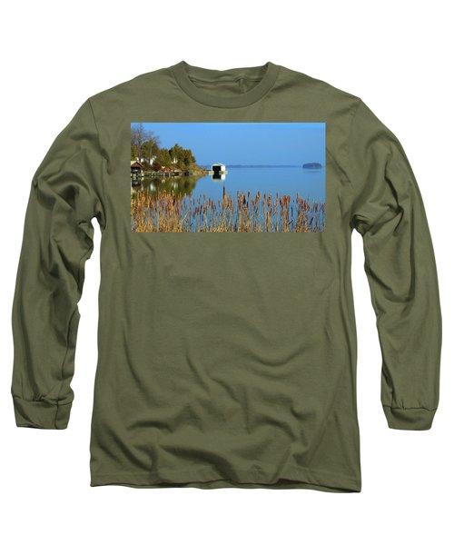 Rose Bay Long Sleeve T-Shirt