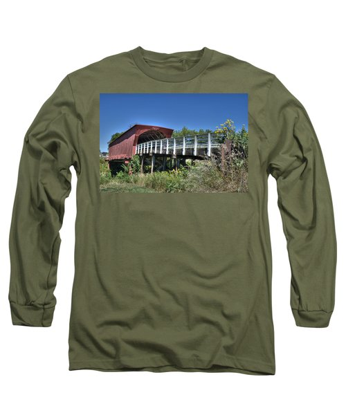 Roseman Bridge No. 5 Long Sleeve T-Shirt