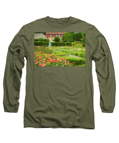 Rosenhaven  Long Sleeve T-Shirt