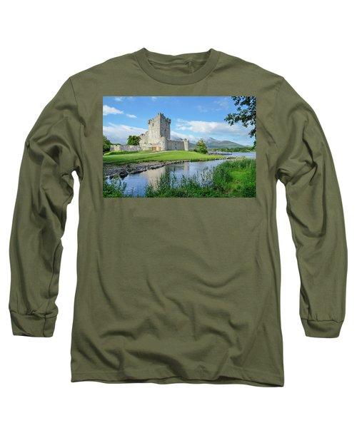 Ross Castle Long Sleeve T-Shirt
