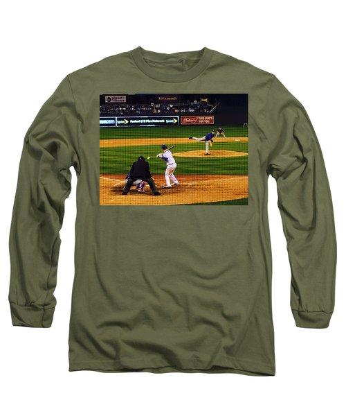 Royals 2016 Season Opener Long Sleeve T-Shirt