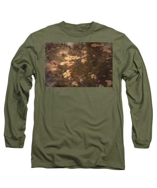 Runner Long Sleeve T-Shirt by Mark Ross