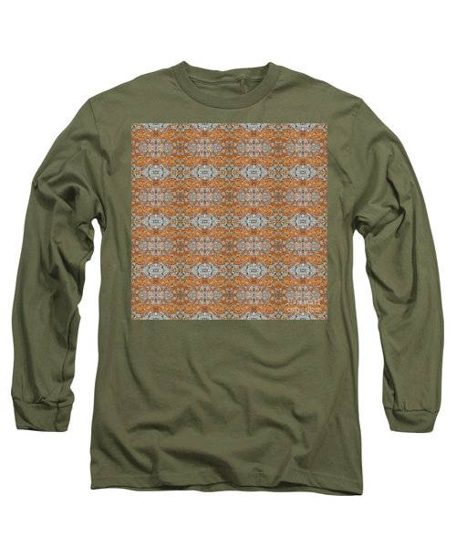 Rusty Lace Long Sleeve T-Shirt