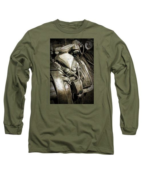 Saddle Up Long Sleeve T-Shirt