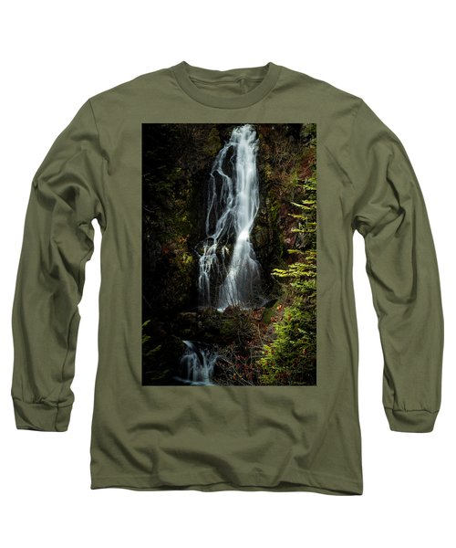 Sahale Falls Long Sleeve T-Shirt
