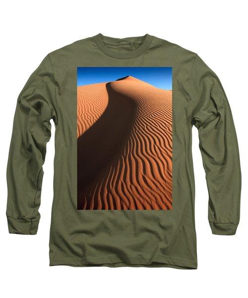 Sahara Dune II Long Sleeve T-Shirt