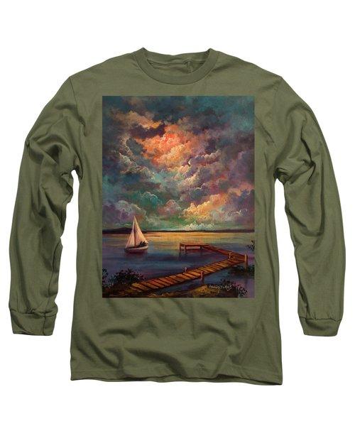 Sailing Long Sleeve T-Shirt