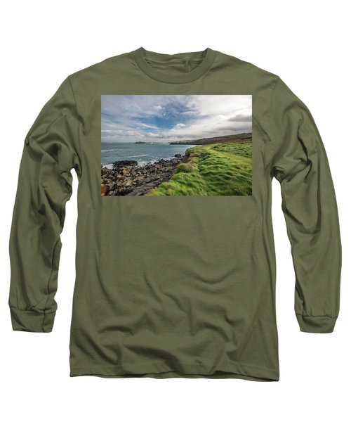 Saint Ives Long Sleeve T-Shirt