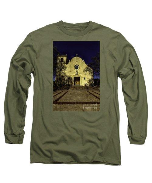 Saint Johns Long Sleeve T-Shirt