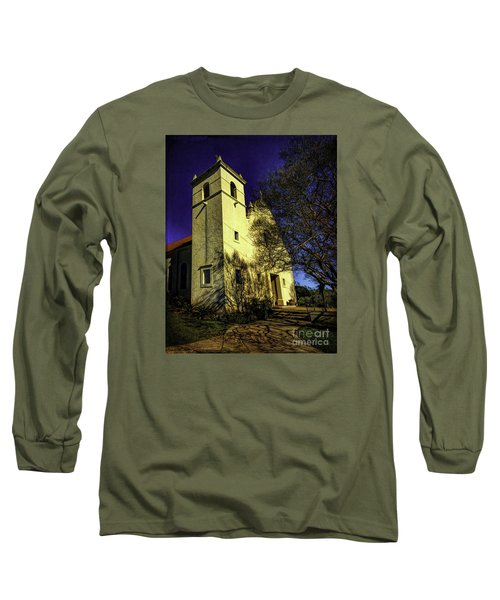 Saint Johns Two Long Sleeve T-Shirt by Ken Frischkorn