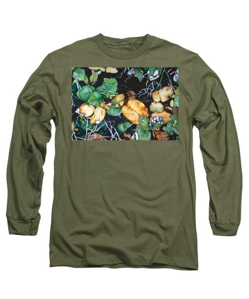 Salal Long Sleeve T-Shirt