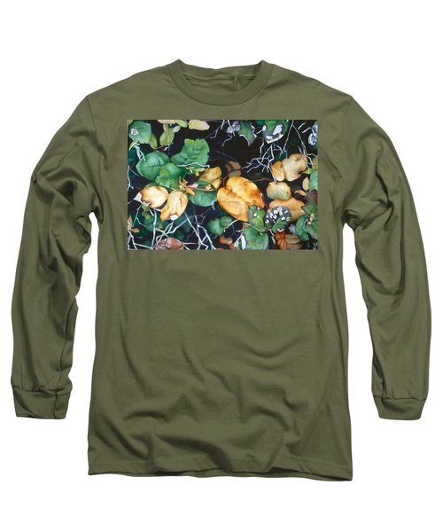Salal Long Sleeve T-Shirt