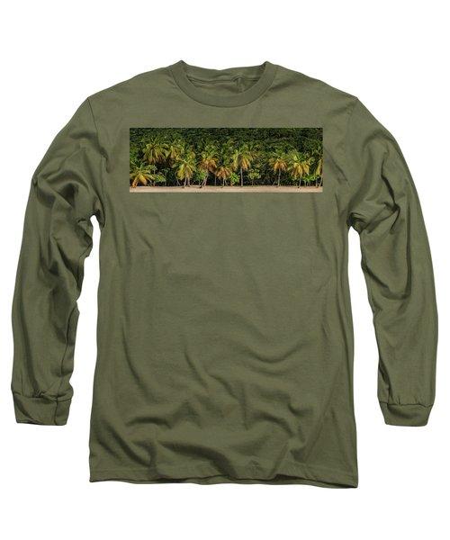 Salt Whistle Long Sleeve T-Shirt