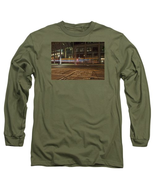 San Diego Trolly Long Sleeve T-Shirt