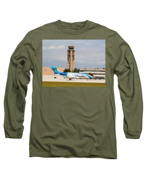 Sandals Beaches Jet Long Sleeve T-Shirt
