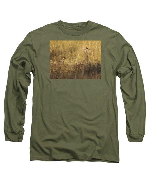 Sandhill Double Long Sleeve T-Shirt