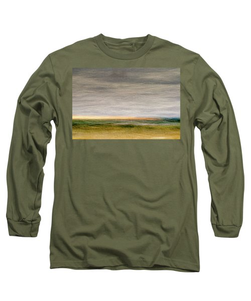 Sandy Neck 4 Long Sleeve T-Shirt