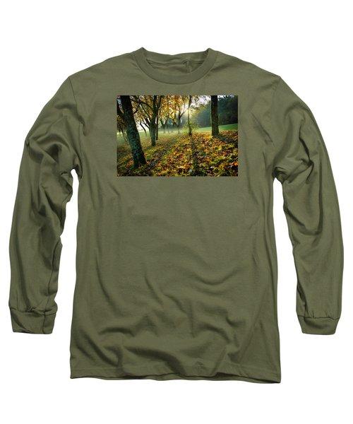 Sandy Water Park 7 Long Sleeve T-Shirt