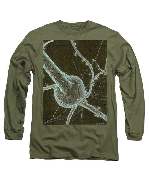 Sanity Long Sleeve T-Shirt