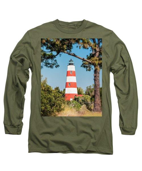 Sapelo Light Long Sleeve T-Shirt
