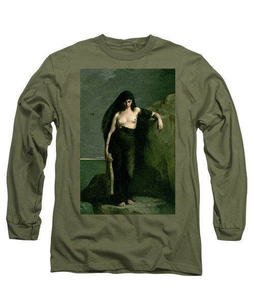 Sappho Long Sleeve T-Shirt