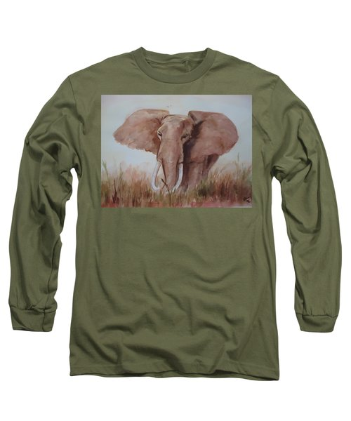 Savannah Queen  Long Sleeve T-Shirt
