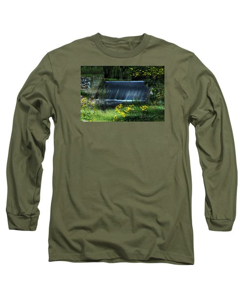 Scandinavia  Dam Long Sleeve T-Shirt