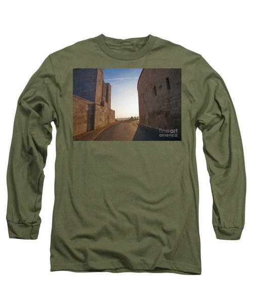 Scapes Of Our Lives #15 Long Sleeve T-Shirt
