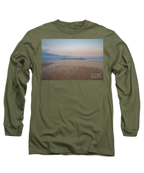 Scapes Of Our Lives #31 Long Sleeve T-Shirt