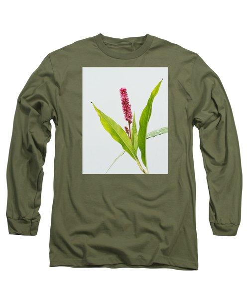 Scarlet Smartweed Long Sleeve T-Shirt