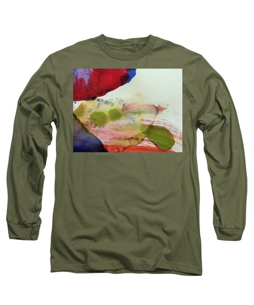 Sea Creature Long Sleeve T-Shirt