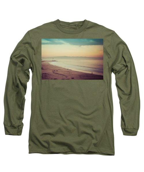Seabright Dream Long Sleeve T-Shirt