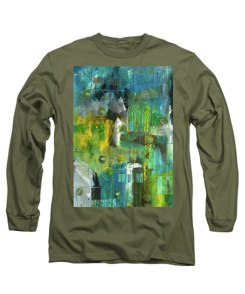 Seacliff Long Sleeve T-Shirt