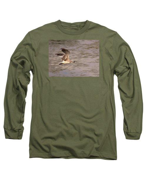 Seagull Flight Long Sleeve T-Shirt