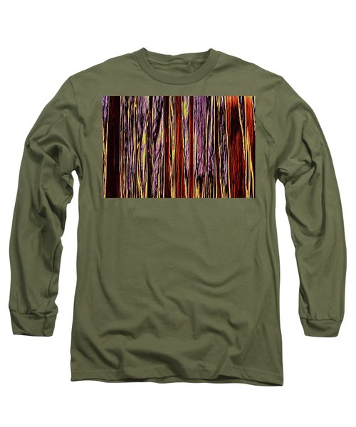Long Sleeve T-Shirt featuring the photograph Seasons by Tony Beck