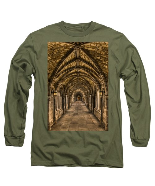 Seclusion Long Sleeve T-Shirt