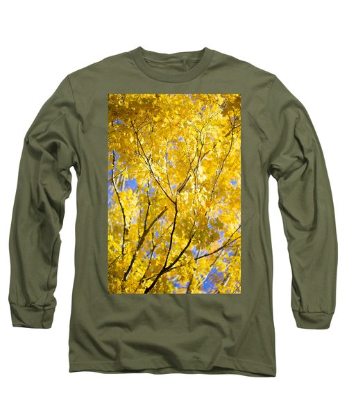 Second Spring Long Sleeve T-Shirt